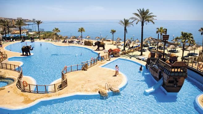 Mdestination Appart Hotel Costa Del Sol 224 Partir 1 350 00 Dhs